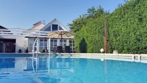 Hotel mit Pool Steinhude